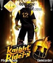 Kolkata Knight Rider