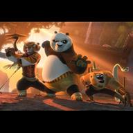 Kung Fu Panda 2 - Trailer 3