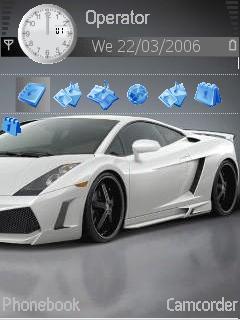 Lamborghini Galalrdo