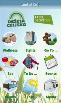 Land of Celje - Official Travel Guide