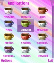 Latest Cups Icon
