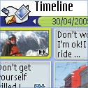 Nokia Lifeblog