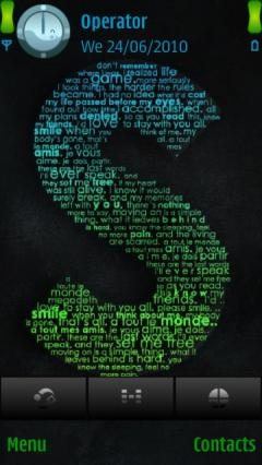 Letter S Graphics