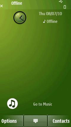 Lima Green