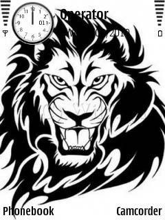 Lion Design