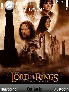 Lord Of Ring