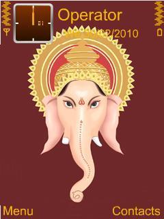 Lord Sri Ganesh