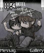 Lovd In Rain
