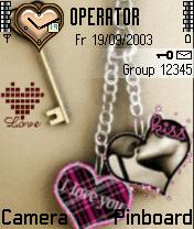 Love 33