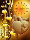 love clock.r