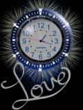 love clock.....
