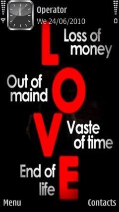 Love Definition