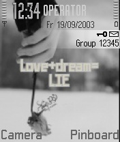 Love Dreams Lies