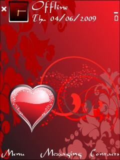Love Heart By Jen