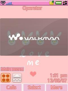 Love Me2