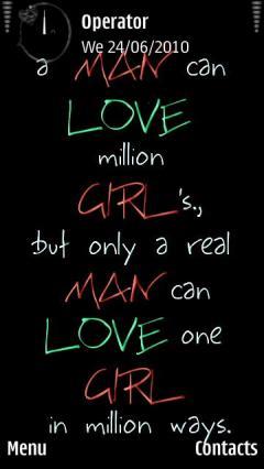 Love One