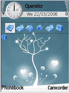 Love Tree-mehdiangel