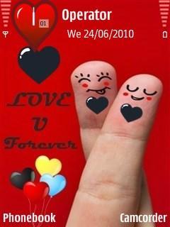 Love-U-Forever