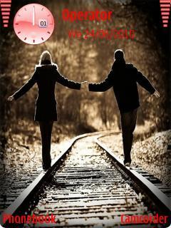 Love Walking