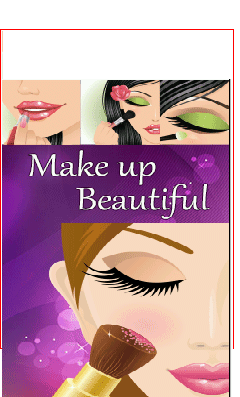Make-Up Beautiful