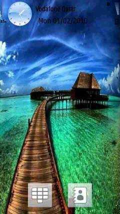 Maldives By Rehman