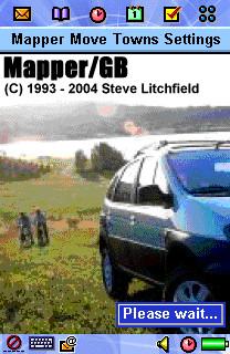 Mapper/GB