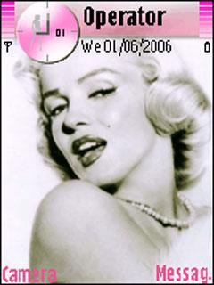 Marilyn Monroe 03