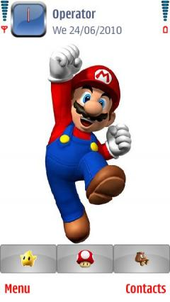 Mario 2011