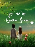 me and you together