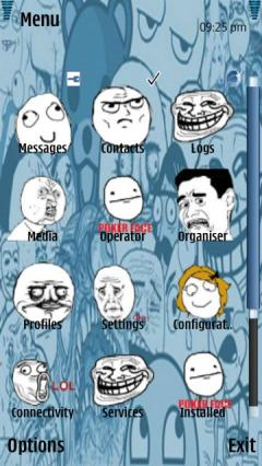 Meme Icons