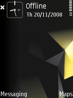 N78 Merlin Music Edition Theme