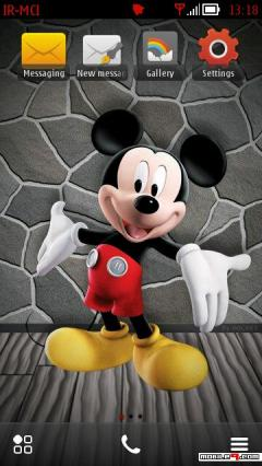Mick Mouse
