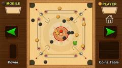 Mini Carrom