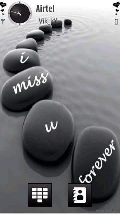 Miss U Forever