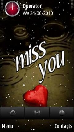 Miss You By Zack