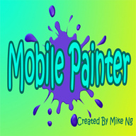 Mobile Painter