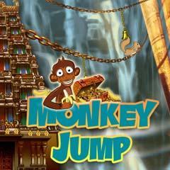 Monkey Jump Lite