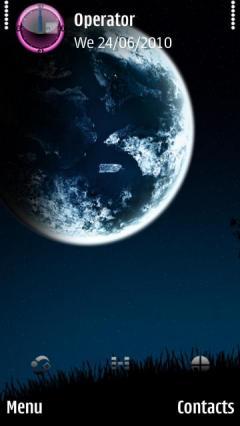 Moons 3d