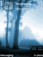 Morning Mist Theme