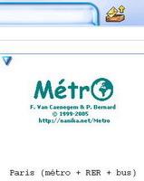 MetrO S90