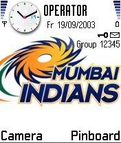 Mumbai Indian-mumbai