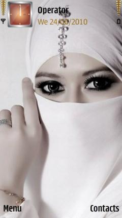 Muslim Beauty