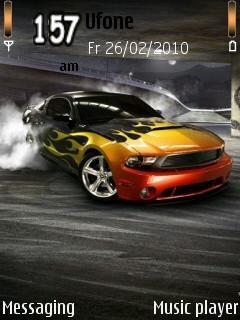 Mustang Dream