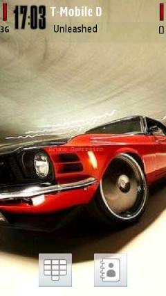 Mustang V4
