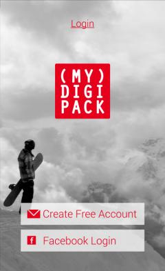 MyDigipack