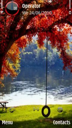 Nature Beautiful