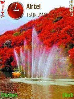 Nature Fountain