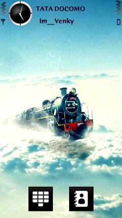 Nature Train