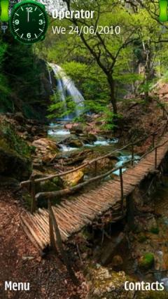 Nature Walkway