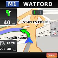 NDrive Navigation